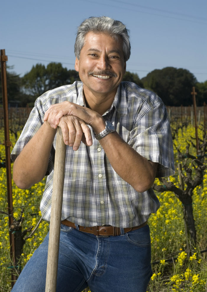 Armando Ceja, Winemaker