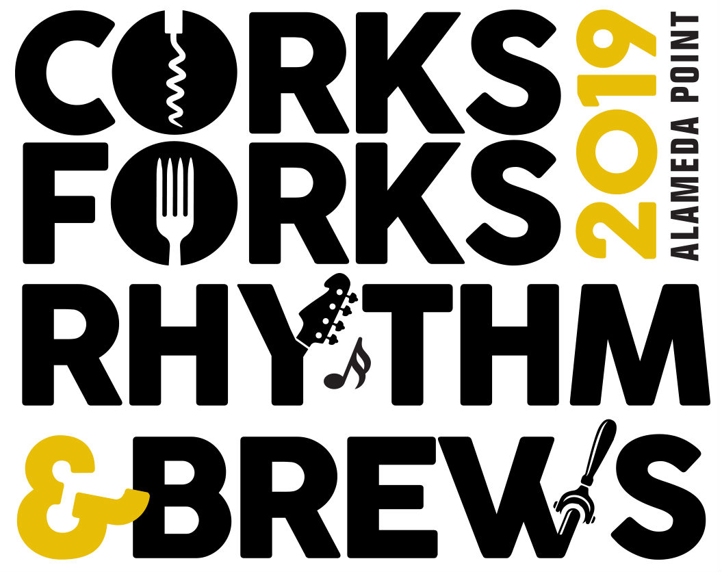 Corks, Forks, Rhythm & Brews