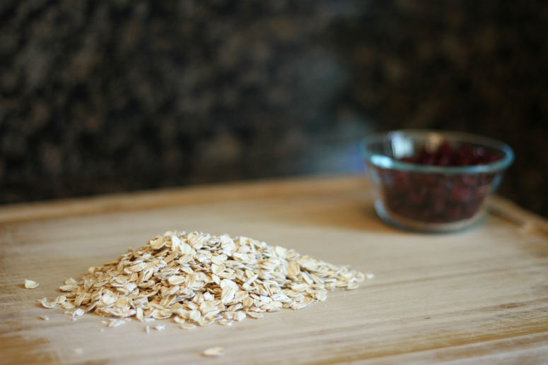 Homemade Granola Recipe by Ceja Vineyards