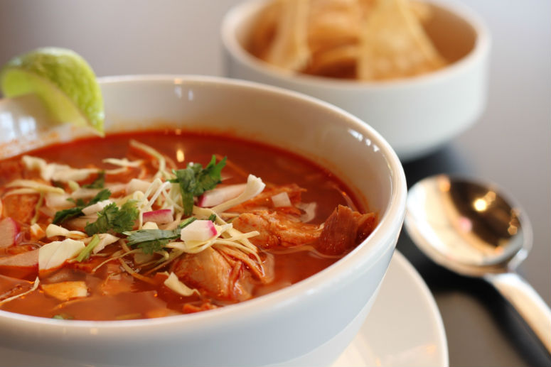 Pozole Recipe by Ceja Vineyards