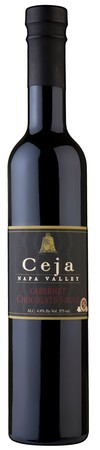 Ceja Vineyards Cabernet Chocolate Sauce